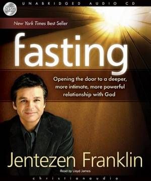 Fasting Audio Book on CD