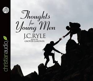 Thoughts For Young Men Audio Bk 2cd