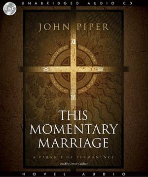 This Momentary Marriage Audio Book