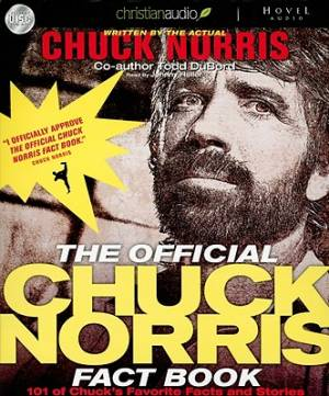 The Chuck Norris Fact Book