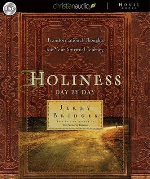 Holiness: Day By Day