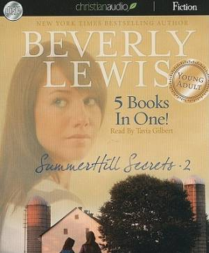 Summerhill Secrets Volume 2, Books 6-10