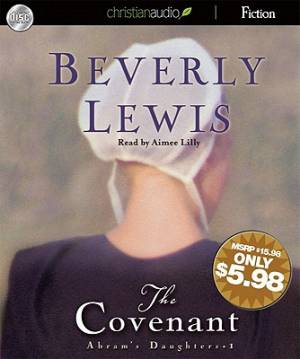 The Covenant Audio Book CD