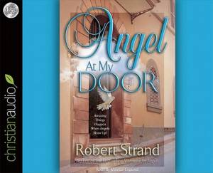 Angel At My Door