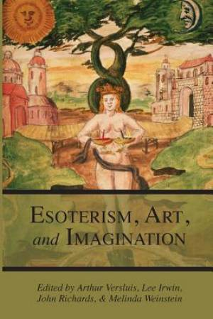 Esotericism, Art, and Imagination