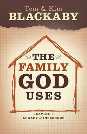 Family God Uses The Hb