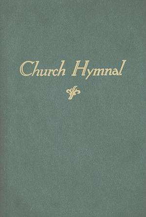 Church Hymnal Green