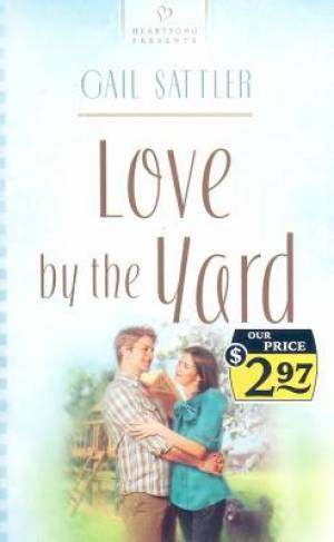 Love By The Yard