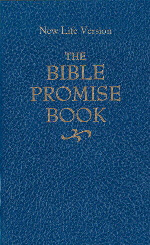 NLV Bible Promise Book