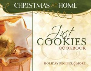 Just Cookies Cookbook