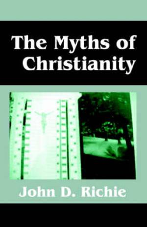 Myths Of Christianity