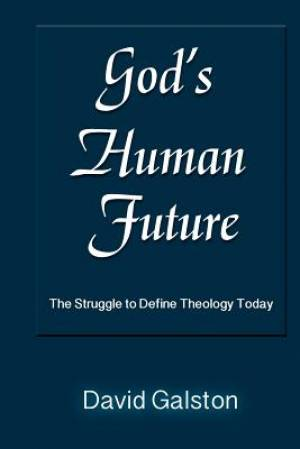 God's Human Future