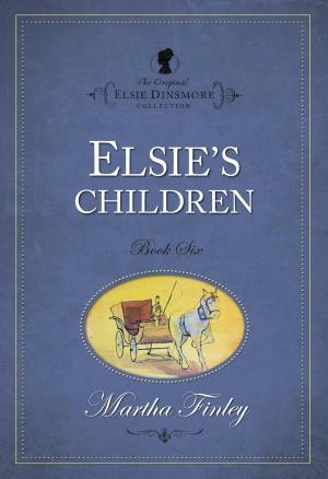Elsie Dinsmore Elsie's Children
