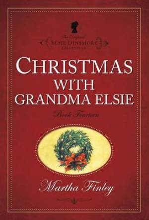 Elsie Dinsmore Vol 14 Pb