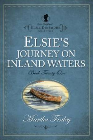 Elsies Journey On Inland Waters