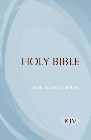 KJV Outreach Bible Pack of 24