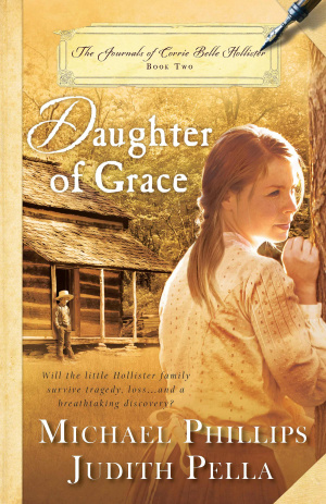 Daughter Of Grace Pb