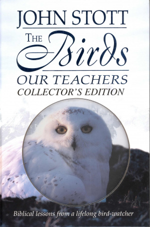 The Birds Our Teachers includes DVD