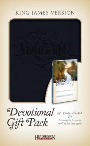 KJV Devotional Gift Pack