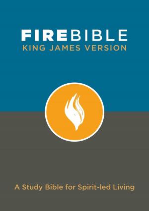 KJV Fire Bible