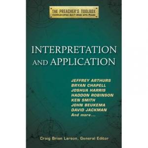 Interpretation & Application