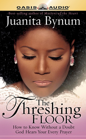 The Threshing Floor Audio CD