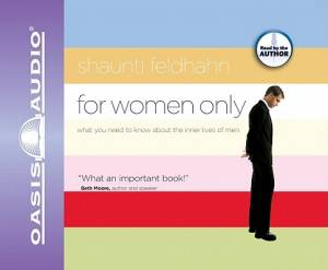 For Women Only Audiobook on CD