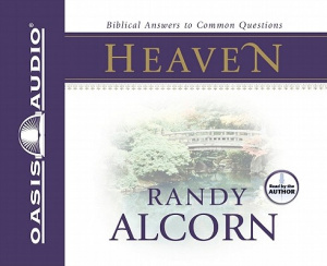 Heaven - Audio Book on CD