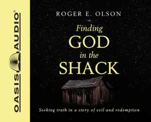 Finding God In The Shack Audio Book Cd