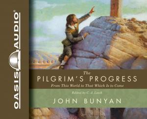 Pilgrim's Progress, The - Audiobook
