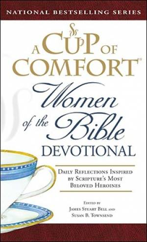 Women of the Bible Devotional
