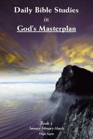 Daily Bible Studies in God's Masterplan