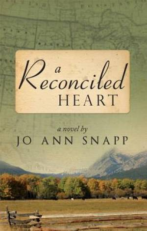 A Reconciled Heart