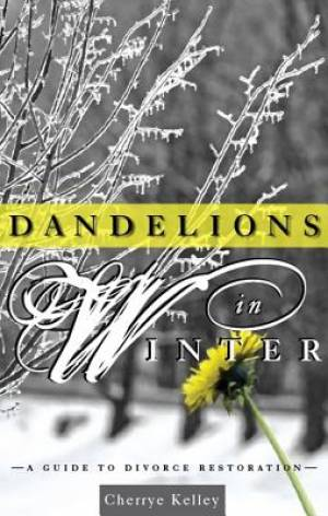 Dandelions in Winter