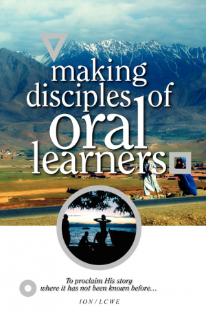 Making Disciples of Oral Learners