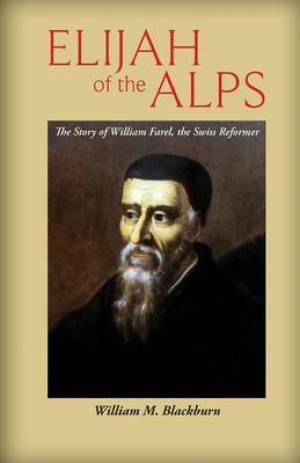 Elijah of the Alps