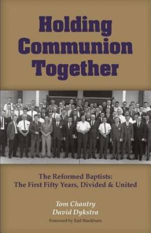 Holding Communion Together