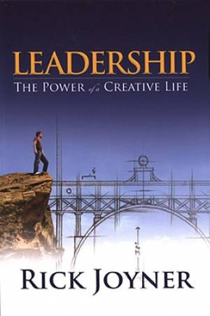 Leadership And Power Of A Creative Li