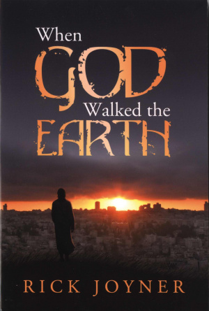 When God Walked The Earth Pb