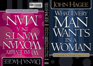 What Every Man/Woman Wants