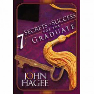 Seven Secrets of Success for Graduate