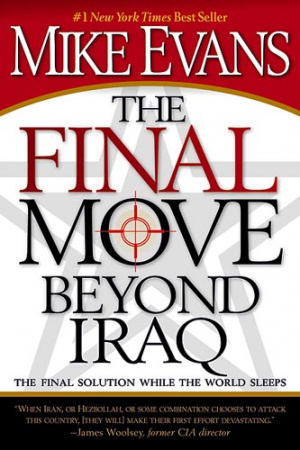 Final Move Beyond Iraq Pb