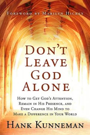 Dont Leave God Alone Pb