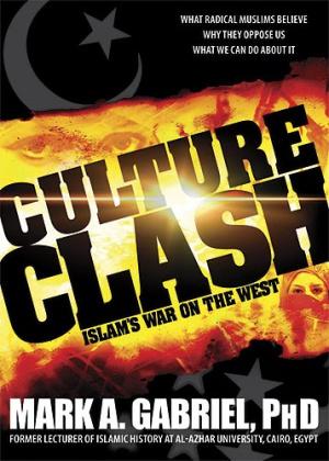 Culture Clash Pb