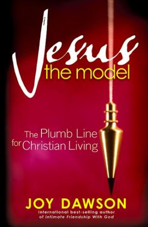 Jesus The Model Pb