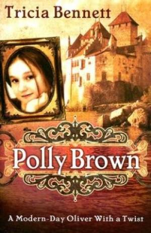 Polly Brown Hb