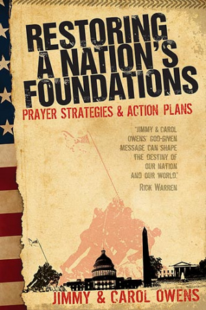 Restoring A Nations Foundations