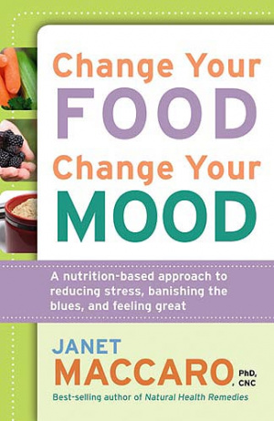 Change Your Food Change Your Mood Pb