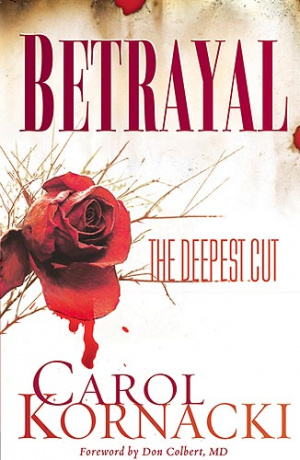 Betrayal The Deepest Cut Pb