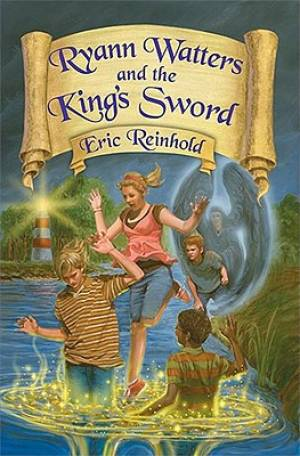 Ryann Watters and the Kings Sword